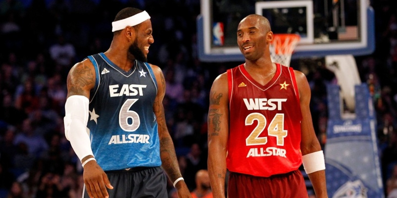 LeBron James passa Kobe Bryant na lista dos melhores marcadores de sempre da NBA