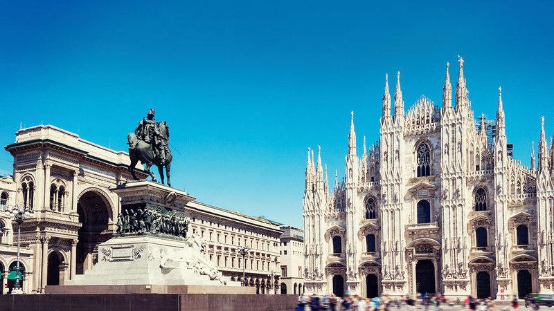 4 razões para visitar Milão nesta primavera