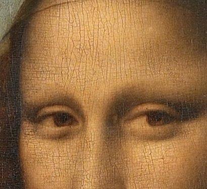 Consegue distinguir a Mona Lisa da Rapariga com Brinco de Pérola? Faça o teste