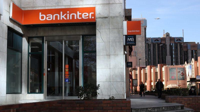 """Bankinter lucra 145 milhões no primeiro trimestre. Portugal tem """"forte crescimento"""""""