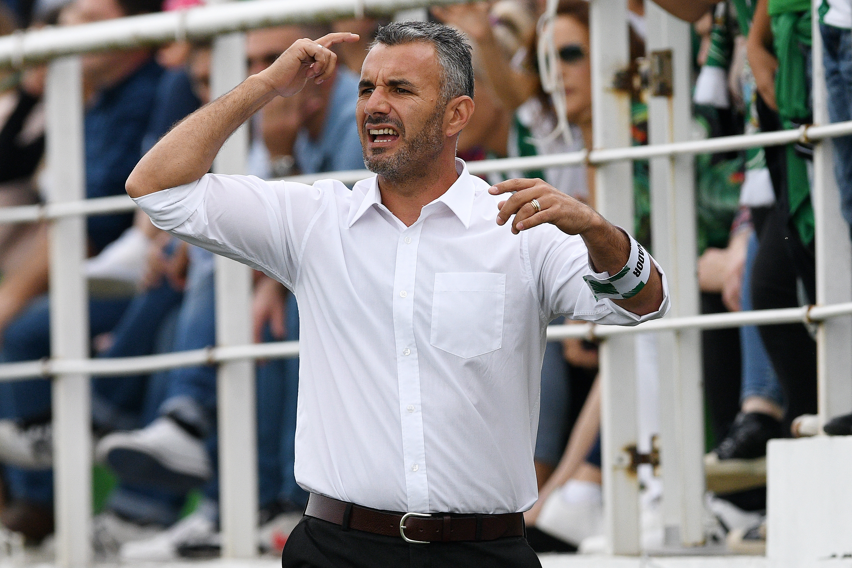 Moreirense focado em conseguir os três pontos na deslocação a Chaves