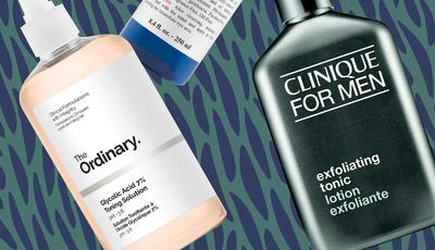 Tónicos para pele masculina que provam que este é um produto essencial da rotina de Beleza