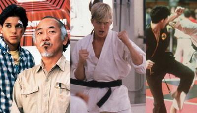 """""""Karate Kid"""" faz 35 anos: como estão os atores do primeiro filme?"""