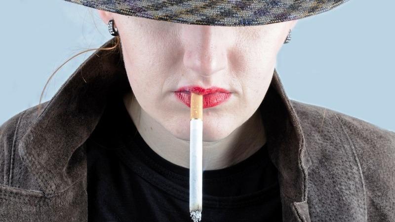 Deixar de fumar engorda?