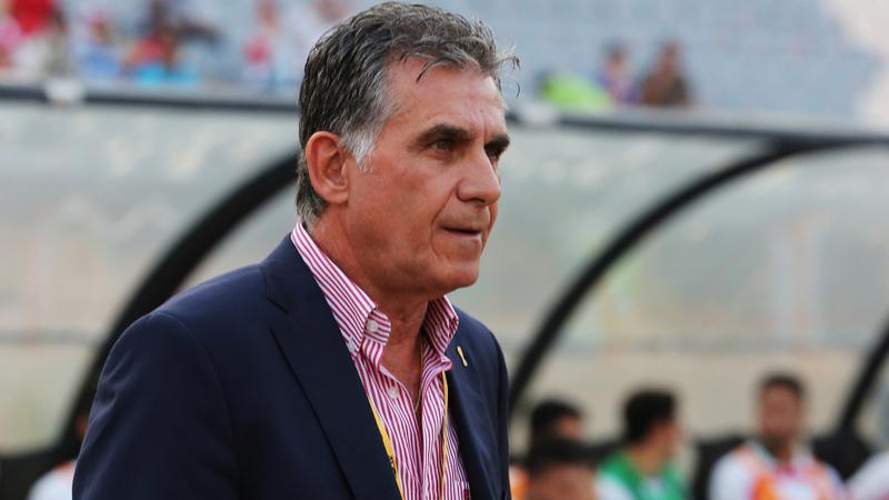 Carlos Queiroz em entrevista: Sporting perde demasiado tempo preocupado com o Benfica