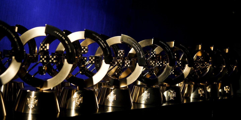 Todos os vencedores da Gala Quina de Ouro