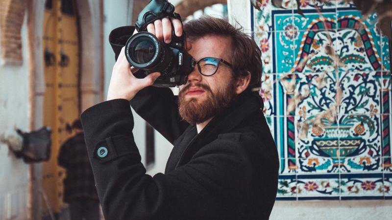 Quer aperfeiçoar as suas habilidades fotográficas? Aproveite estes cursos online gratuitos durante a quarentena