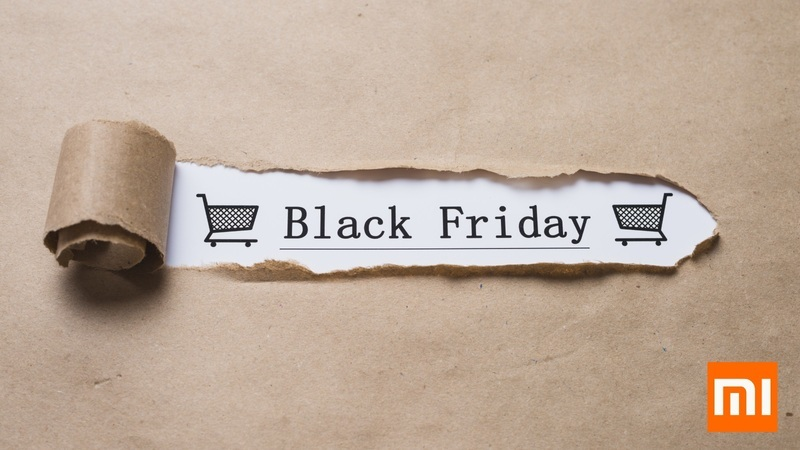 8 Produtos Xiaomi que não pode perder nesta Black Friday… ou já hoje