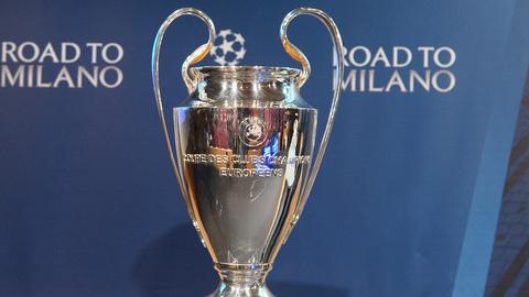 Liga dos Campeões. Só falta este caneco para o Atlético se afirmar de vez na Europa