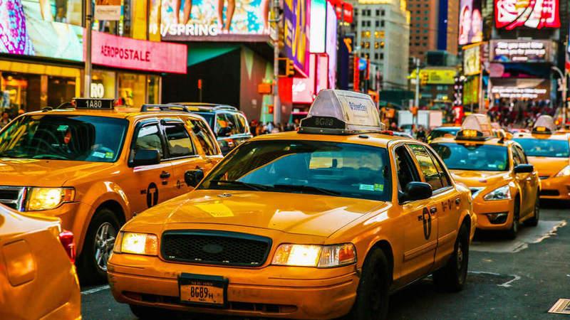 As cidades mais caras (e mais baratas) para apanhar um táxi