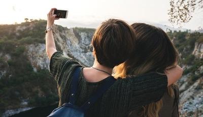 Se tem este traço de personalidade, é provável que seja o companheiro de viagem ideal