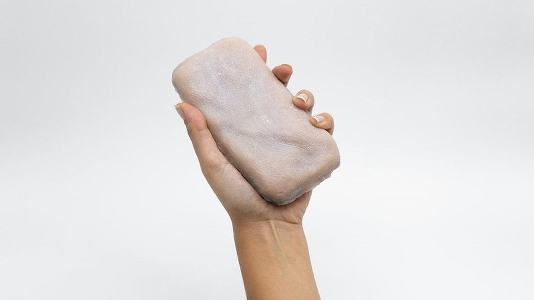 Skin-On: uma pele artificial para os gadgets