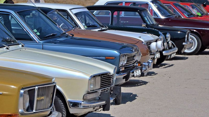 Tem um carro clássico e quer ficar isento da IPO anual?