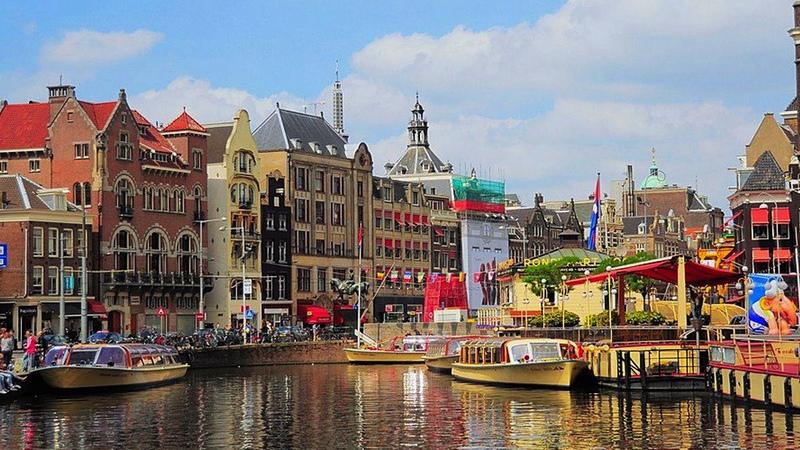 14 coisas que tem de fazer em Amesterdão