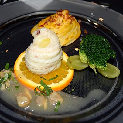 Das bases de cozinha aos cursos intensivos, aprender os segredos da profissão com especialistas na matéria