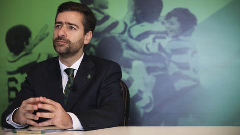Comissões, insultos e Boloni dividem Bruno de Carvalho e Madeira Rodrigues