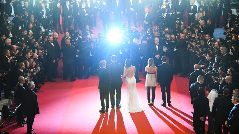 """Triunfal: Tarantino empolga Cannes com """"Era uma vez em... Hollywood"""""""