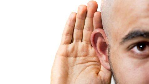 Cada vez menos sabemos ouvir
