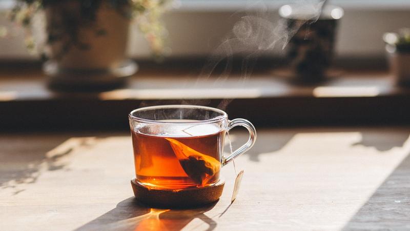Quente ou frio? Qual é o chá preferido dos portugueses?
