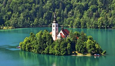 Pequenas cidades e vilas que o vão fazer apaixonar-se pela Europa