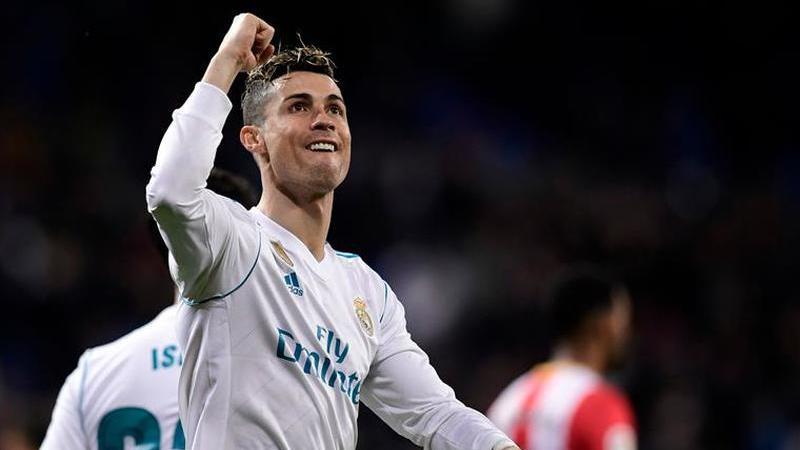 Ronaldo ofereceu-se para pagar dívida, mas o Fisco não deixou