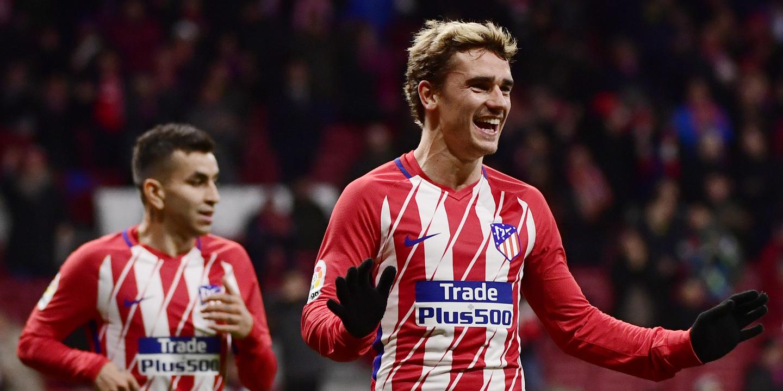 Atlético Madrid tenta 'segurar' Griezmann com um salário milionário