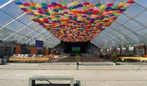 O AgitÁgueda, o Festival das Cores