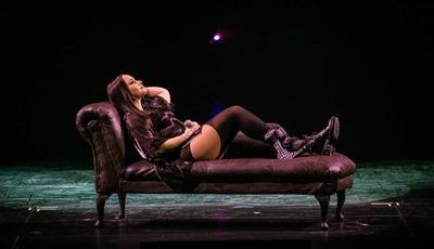 """Demi Lovato: """"Só quero voltar aos palcos e contar a minha história"""""""
