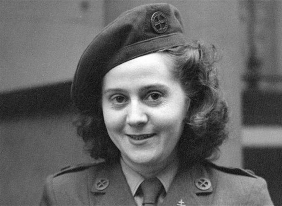 Lise. A história da espia mais condecorada da ll Guerra Mundial