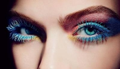 Color Pop, a tendência de maquilhagem para seguir