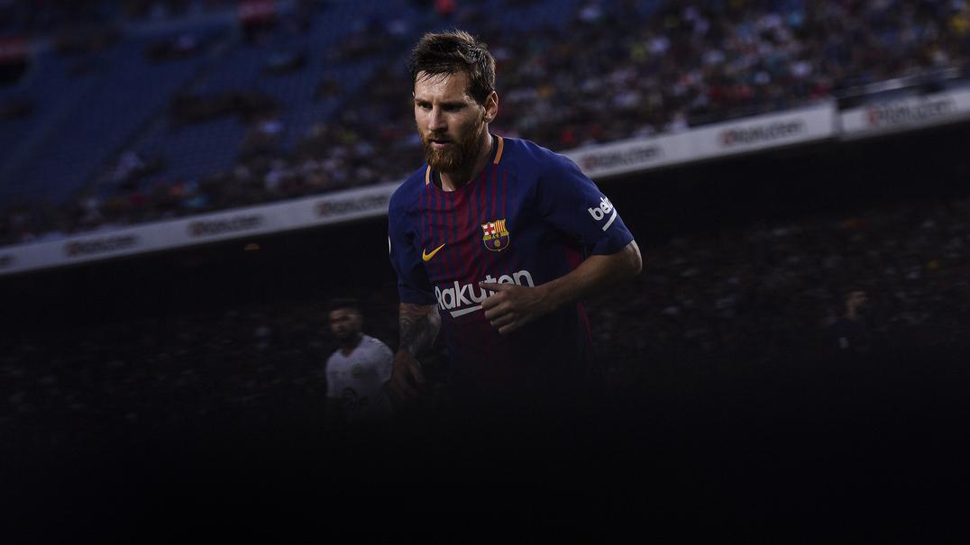 A Brincadeira de Sergio Ramoa que deixou Messi furioso
