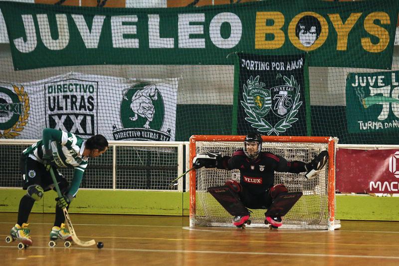Taça CERS: 'Leões' procuram revalidar o título em Barcelos