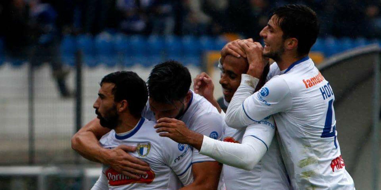 Segunda Liga: Famalicão regressa às vitórias com golo aos 89 minutos