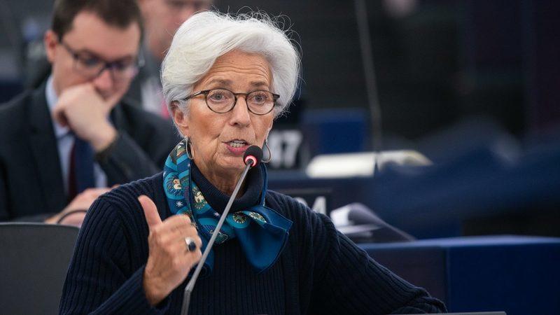 Bazuca do BCE ficou com 4 mil milhões de euros em dívida portuguesa na pandemia