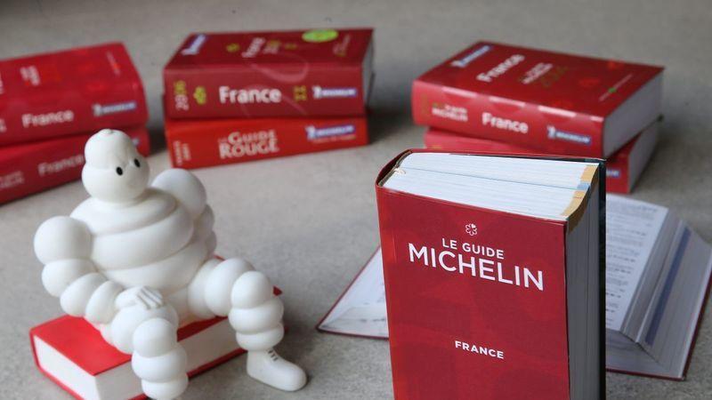 Em 1910 já tínhamos restaurantes no Guia Michelin. 10 curiosidades com muitas estrelas