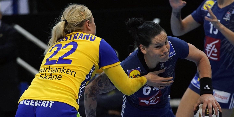 França e Noruega na final do Mundial andebol feminino