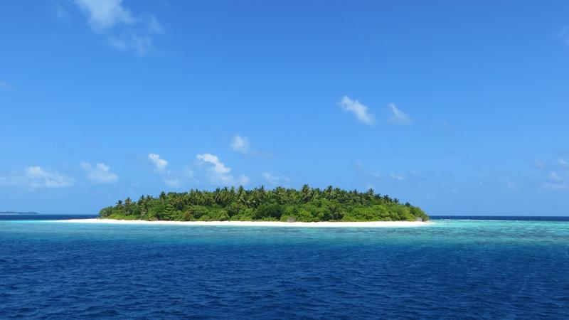 Ilhas desertas para as quais vai querer fugir