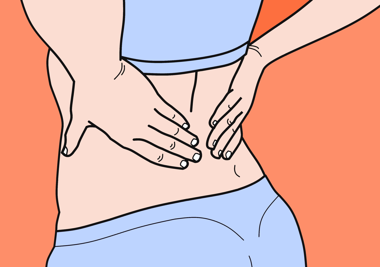 Dor ciática: não escolhe sexos nem idade e pode tornar-se incapacitante