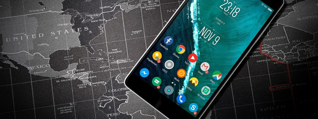 """Começar uma nova semana com apps """"fresquinhas""""? Conheça algumas propostas grátis para Android e iOS"""
