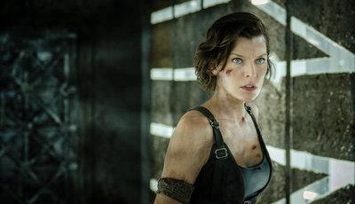 """Não acabou: Hollywood quer relançar """"Resident Evil"""""""