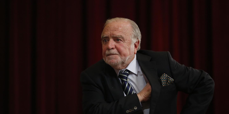 """Prémio Leya/2018. Manuel Alegre realça """"qualidade literária"""" da obra """"Torto Arado"""""""