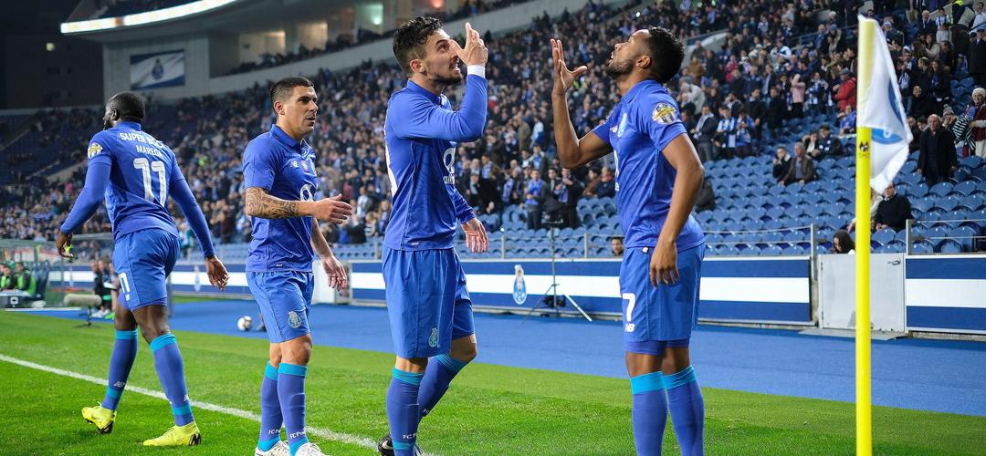 Análise FC Porto 4-3 Moreirense: Mais jogos destes, por favor!