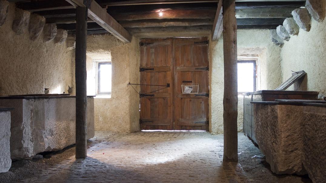 Do azeite ao comboio: a história da Pampilhosa é contada na Casa Quinhentista