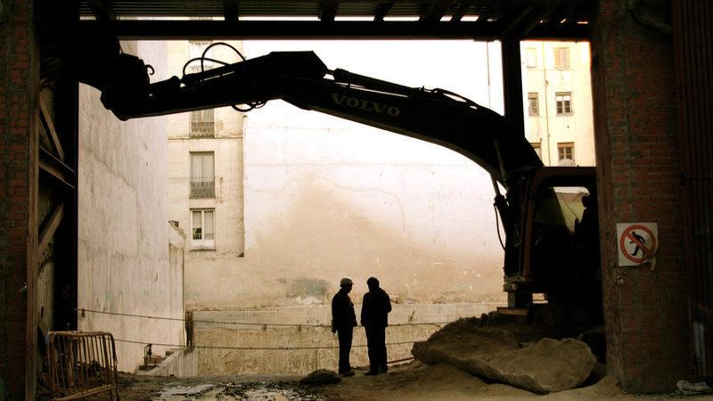 Construtora MSF vai à falência com 157 milhões por receber