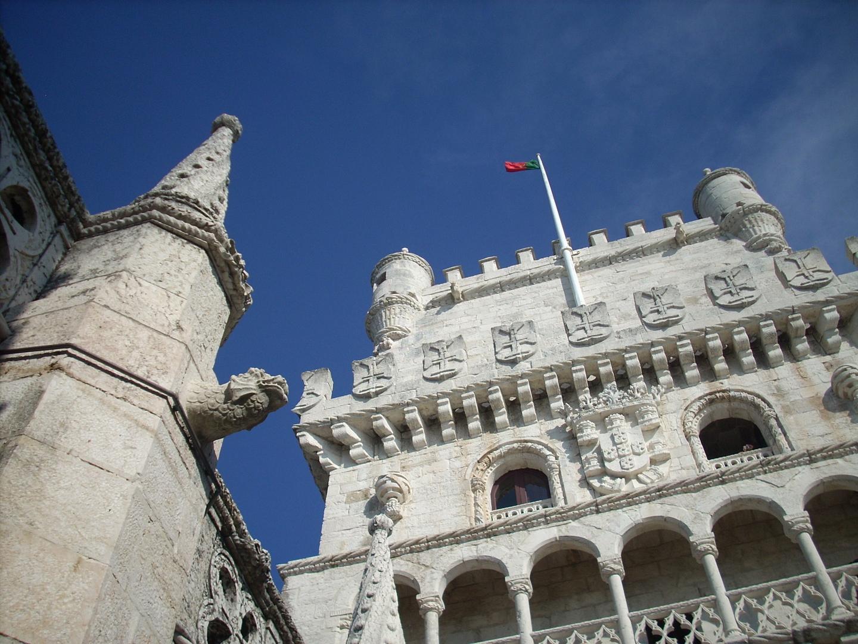 Programa turístico em Belém quer pôr visitantes a mexer enquanto passeiam