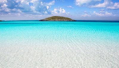 25 praias na Europa que vai querer conhecer já