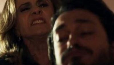 Esta semana em 'O outro lado do paraíso', Sophia mata Laerte