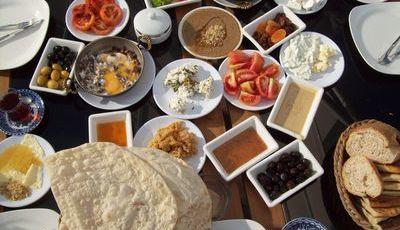 23 tipos de pequeno-almoço diferente à volta do mundo