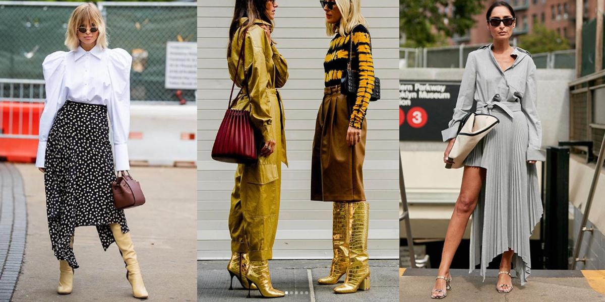 NYFW: o estilo da Semana de Moda de Nova Iorque