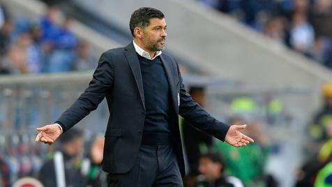 Resumo do clássico: FC Porto 2-1 Sporting CP